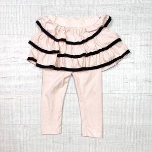 Baby Gap size 3T ruffled pants